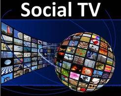 ... 社交电视带来重塑辉煌机遇