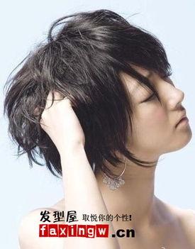 女锟斤拷谭锟絖发型屋手机版