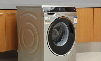 西门子洗衣机电机转动跳闸