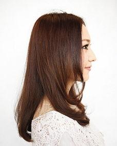 本季最流行发色及染发技巧