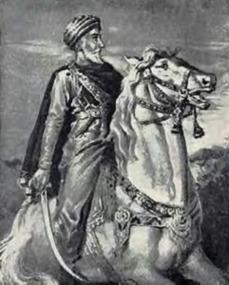 刺客信条 的原型 曾让欧洲和中东战栗的阿萨辛