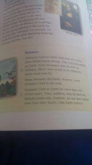 这是八年级英语上册第一课课文,请问谁有翻译 求大神