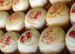 中秋月饼制作宝典 传统潮式月饼