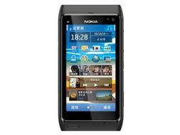 机昵称 N8-00 智尊锋尚版 手机制 ... Symbian^3内存容RAM:256MB/...