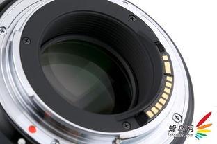 适马Art 50mm F1.4 DG HSM镜头后组镜片镀膜偏向绿色-顶级135标头 ...