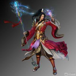 醒龙秘-天师:天师为远程道术攻击职业,使用各种符咒系攻击技能和各种增益...
