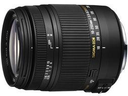 适马确认发售宾得口新18 250mm规格镜头