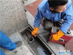 ...专业疏通管道,化粪池抽粪,管道清淤打捞