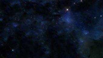 1920 1080p星空壁纸 最美图片网