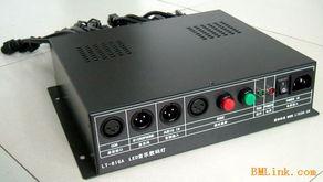 讯维电源控制器如何接线