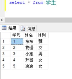 sql怎么写排序语句