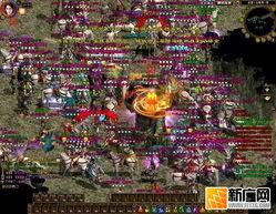 热血征途 9月3日上线 三大战役打响