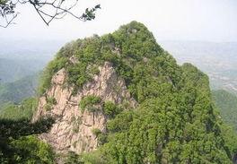 宝鸡吴山(点击图片翻页)-盘点陕西那些隐秘的山洞 避暑好去处
