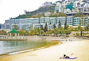 报告称 2016年香港豪宅表现疲弱 楼价料跌5