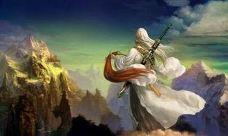...的真正凶手不是龙王,不是李靖,竟然是位金仙级大高手