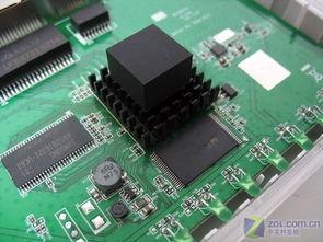 腾达f6路由器拆机-华硕WL 520GU 125M无线路由器评测