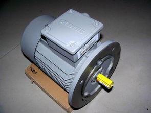 变频电机与普通电机的区别有哪些?