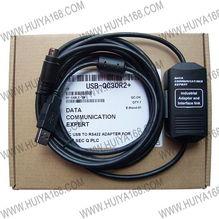 ...-QC30R2三菱PLC编程电缆-通信电缆 供应信息