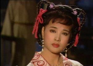 《武则天》武媚娘-影视剧中惊艳了观众的角色和镜头