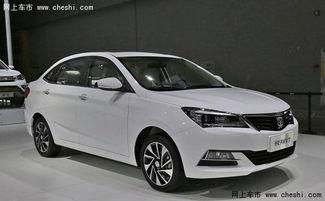 悦翔V7 以实力引领市场潮流
