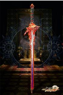 仪梦徊剑传-古剑奇谭焚寂剑为什么会断,就是剑尖缺了
