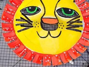 美女野兽狮子海报图片的PS教程