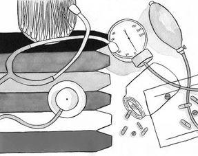 H型高血压光吃降压药可不行