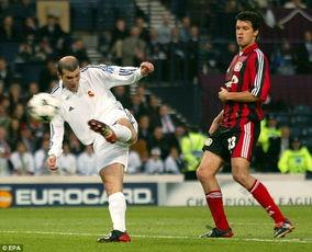 ...stiano Ronaldo vs Lionel Messi, Zinedine Zi