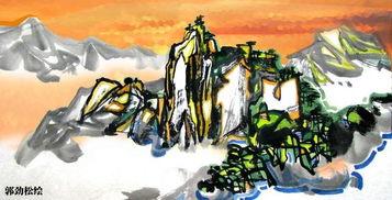 琛ㄦq 澶村q iav.-来临沂,登国家5A级旅游景区蒙山,这里奇峰耸立、山峦起伏、谷壑...
