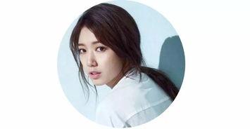 韩式马尾辫发型扎法