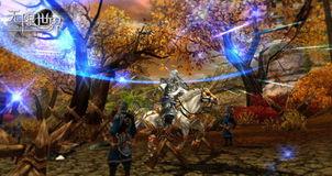 无限世界 三国史诗副本揭秘 激活码今日首发 游戏