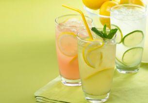 蜂蜜柠檬水能美白吗 蜂蜜柠檬水喝多久可以美白