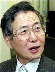 日本女友谈秘鲁前总统 他很可怜,像外星人
