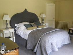佐佐木恋海公室-伦敦奥运期间最适合的住所  贝公楼 卧室