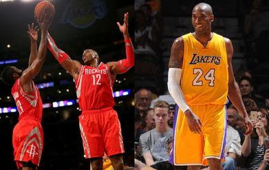 NBA直播 马刺VS小牛 湖人VS火箭