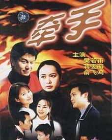 俞飞鸿演过的电视剧牵手 揭露当代中国婚恋的 雷区