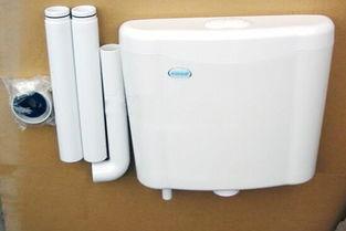 蹲便器水箱安装方法详解