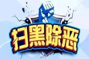 重拳扫黑 铁腕除恶 北京市公安机关打掉涉黑涉恶团伙118个