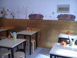 曲阜刚开业的特色小吃店 爱尚土豆粉 济宁学院附近