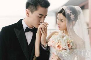 揭秘陈晓为什么喜欢陈妍希 两人的恩爱瞬间有那些