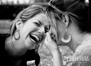 笑,是世界上最美的表情