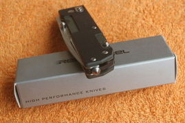 ...dle M6 8CR14MOV Folding Knife Opener