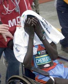 欲哭无泪 世界上最 倒霉 的冠军
