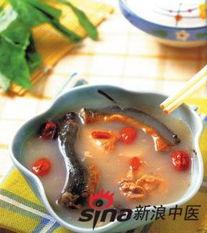黄鳝汤-黄芪鳝鱼汤-养生必看 秋季必吃的7大养颜汤