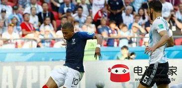 2018世界杯半决赛法国vs比利时胜率阵容分析