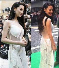 红蓝av-东京电影节绿毯上,一众女星皆以性感造型登场,张馨予一身大胆的补...