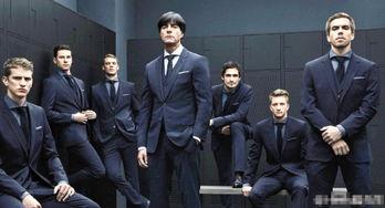"""...的德国国家队被称为""""男模队""""-世界杯站队 李冰冰花痴德国 陈小春..."""