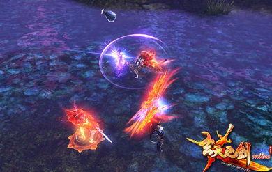 神玄者-《玄天之剑》是一款玄幻题材的3D MMORPG,   是久游历时四年潜心...