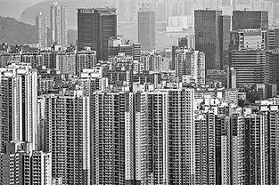 (资料图片)-香港楼市步入降价调整期