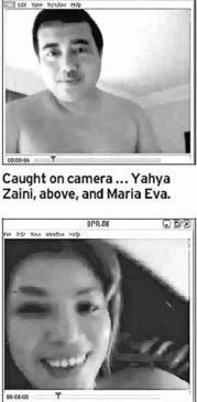 与女歌星酒店偷欢性爱视频网上 热播 印尼当红政客惊曝性丑闻